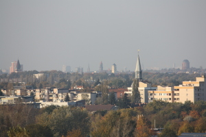 Marienfelder Höhe