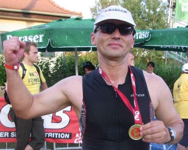 Rückblick: Challenge Roth 2010