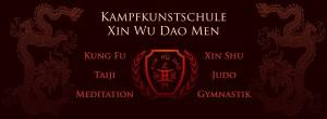 Xin Wu Dao 2