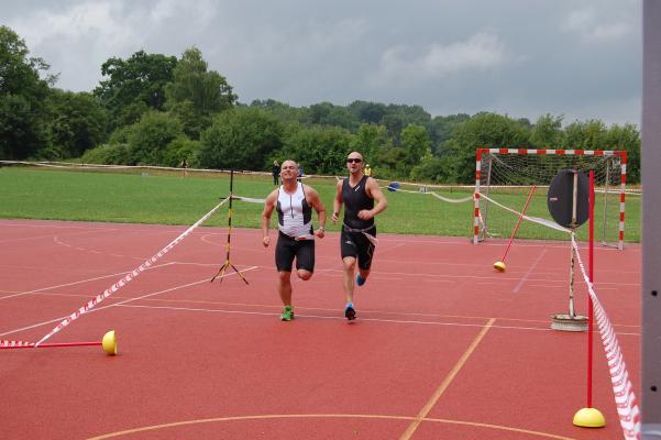 Ausschreibung Ammersee Triathlon Online