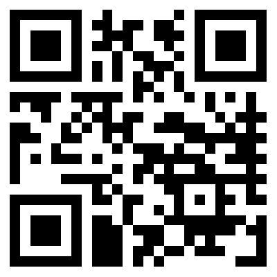QR-Code vom DAS TriDream