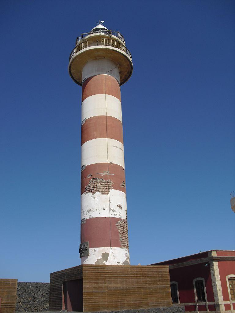 15 Leuchtturm
