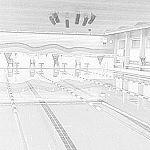 Schwimmen – Mein 3. Masters Cup