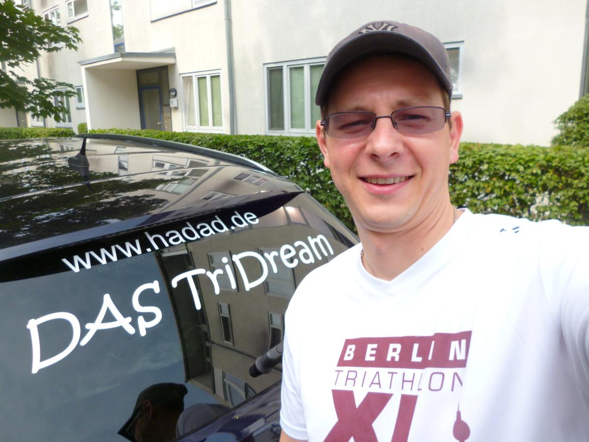 Go! Go! Go! Svon@Berlin Marathon und Ninja Avon