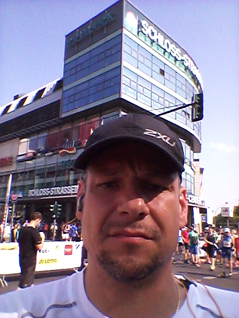 Steglitzer Intersport Olympia Lauf 2015
