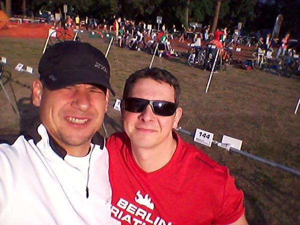 Kallinchen Triathlon 2015 – Aus Fehlern gelernt!