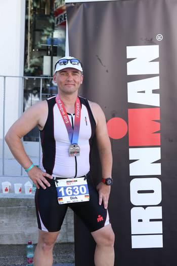 Ironman 70.3 Zell am See: Die Fotos