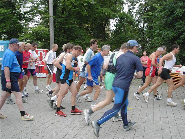 12h Lauf in Schwäbisch Gmünd