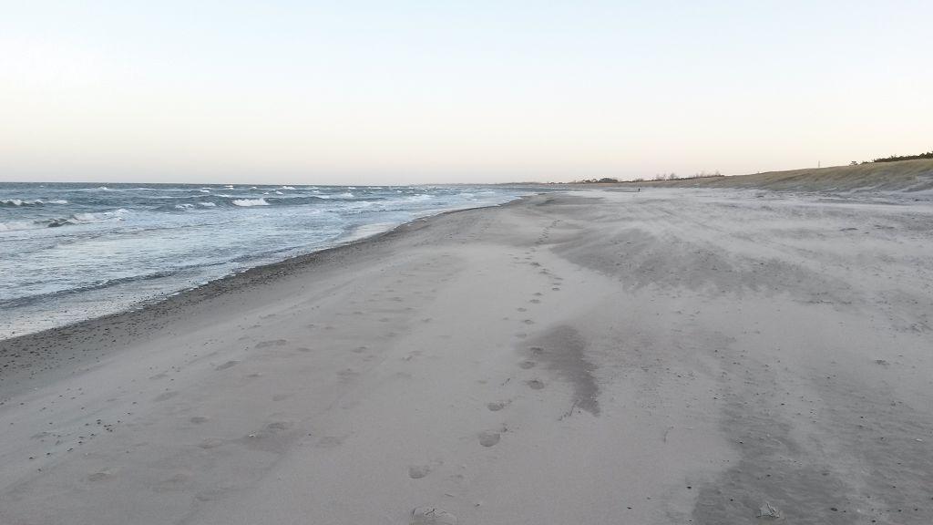 Run@Baltic Sea