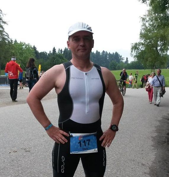 Chiemsee-Triathlon 2016