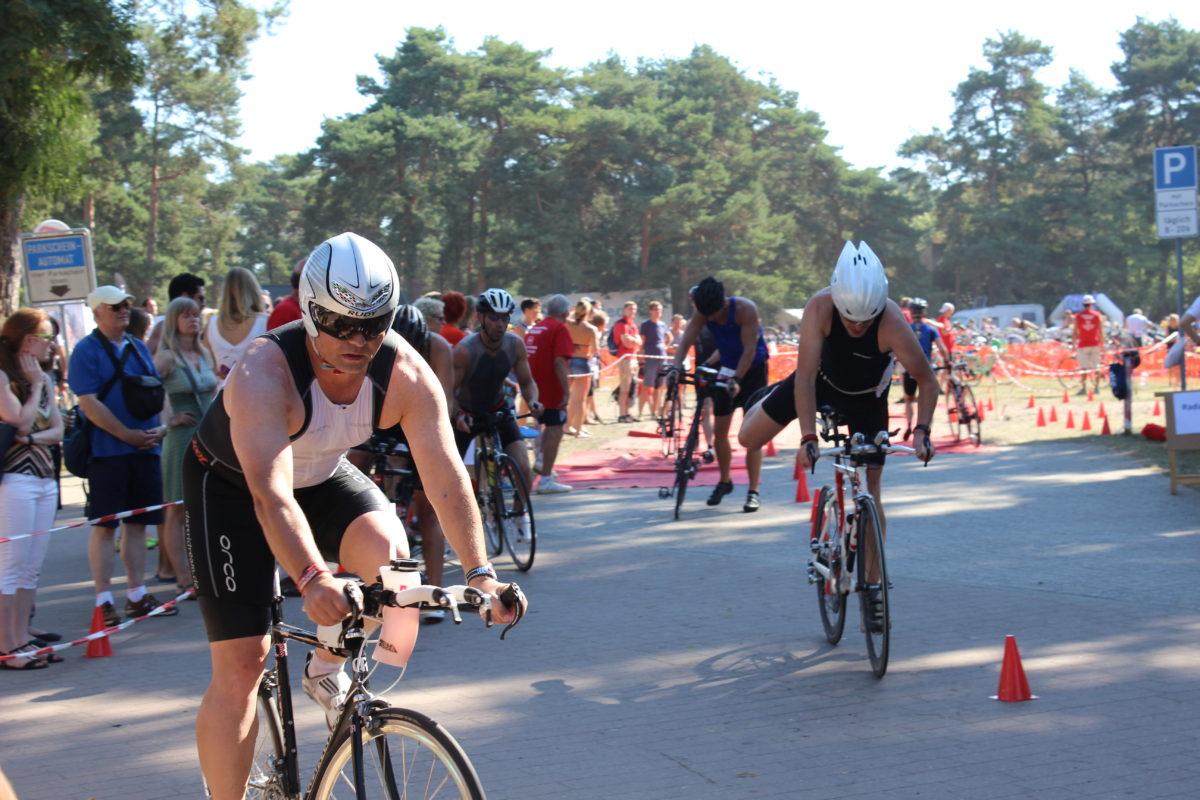 Kallinchen Triathlon – Saisonende voraus