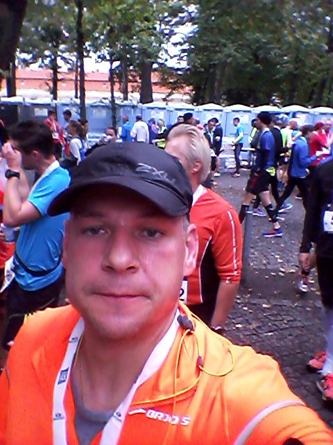 Das vierte Mal, Asics Grand 10 oder The Great 10k!