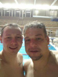 24h Schwimmen in Berlin