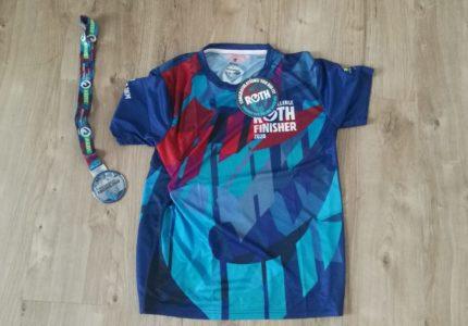 Finisher Shirt Challenge Roth 2020