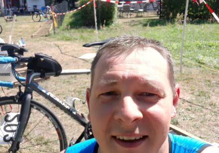 Bornsdorf Triathlon 2021