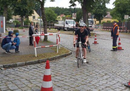 Kallinchen Triathlon 2021